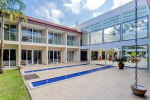 Beach Hotel Sunset, Hotely  Camburi - big - 11