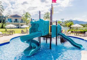 Beach Hotel Sunset, Hotely  Camburi - big - 21