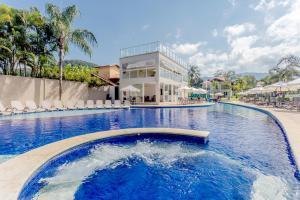 Beach Hotel Sunset, Hotely  Camburi - big - 23