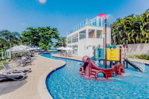 Beach Hotel Sunset, Hotely  Camburi - big - 24