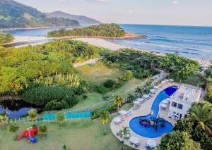 Beach Hotel Sunset, Hotely  Camburi - big - 32