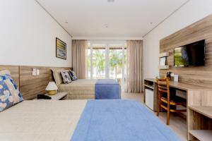 Beach Hotel Sunset, Hotely  Camburi - big - 1
