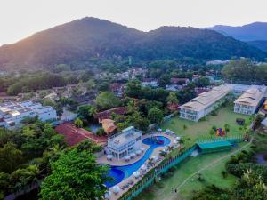 Beach Hotel Sunset, Hotely  Camburi - big - 14
