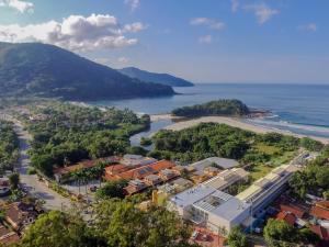 Beach Hotel Sunset, Hotely  Camburi - big - 12