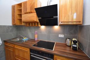 AB Apartment Objekt 02 - Kaltental
