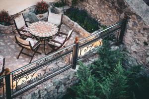 Rigas Pension Nafplio Argolida Greece
