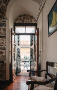 Rigas Pension Nafplio Argolida Greece