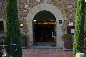 Hotel Galena Mas Comangau (3 of 88)