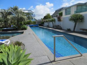 Cutterscove Resort Apartments - Hotel - Mount Maunganui
