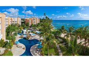 St Peter's Bay Luxury Resort a..