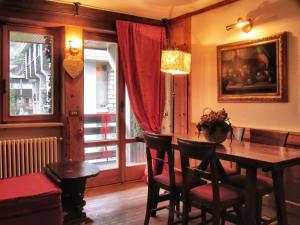 La Maison Cretaz - Apartment - Breuil-Cervinia