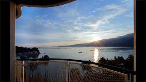 Aki Grand Hotel & Spa, Hotely  Mijadžima - big - 51
