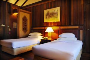 Aiman Batang Ai Resort and Retreat (38 of 44)
