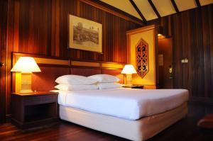 Aiman Batang Ai Resort and Retreat (28 of 44)
