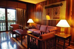 Aiman Batang Ai Resort and Retreat (31 of 44)