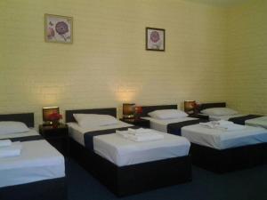 Minor Hotel, Hotel  Tashkent - big - 4