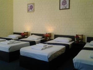 Minor Hotel, Hotel  Tashkent - big - 5