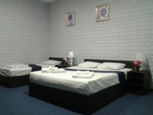 Minor Hotel, Hotel  Tashkent - big - 51