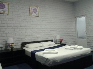 Minor Hotel, Hotel  Tashkent - big - 50