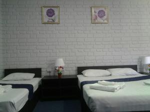 Minor Hotel, Hotel  Tashkent - big - 49