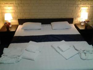 Minor Hotel, Hotel  Tashkent - big - 9