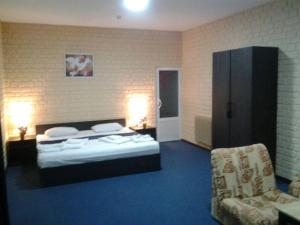 Minor Hotel, Hotel  Tashkent - big - 8