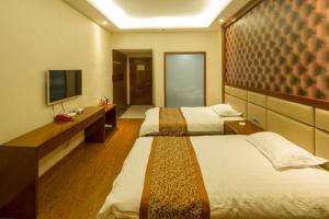 Hostels und Jugendherbergen - Shuguang Guesthouse