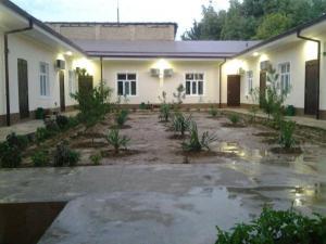 Minor Hotel, Hotels  Tashkent - big - 49