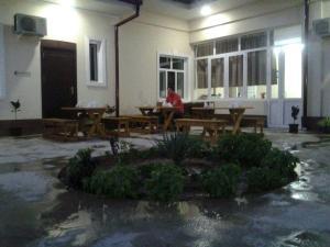 Minor Hotel, Hotels  Tashkent - big - 51