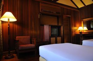 Aiman Batang Ai Resort and Retreat (32 of 44)