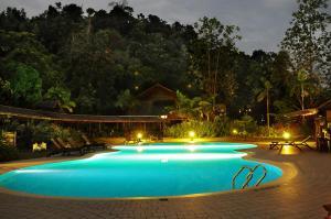 Aiman Batang Ai Resort and Retreat (16 of 44)