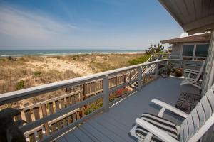 The Kottage Home, Nyaralók  Virginia Beach - big - 34
