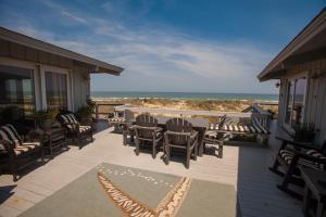 The Kottage Home, Nyaralók  Virginia Beach - big - 37