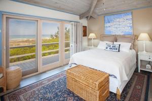 The Kottage Home, Nyaralók  Virginia Beach - big - 44