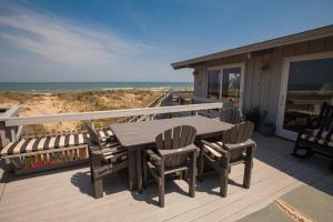 The Kottage Home, Nyaralók  Virginia Beach - big - 38