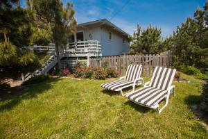 The Kottage Home, Nyaralók  Virginia Beach - big - 19
