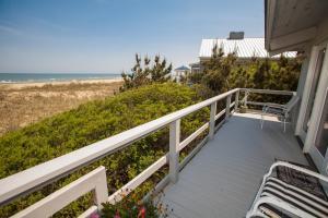 The Kottage Home, Nyaralók  Virginia Beach - big - 36