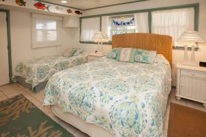 The Kottage Home, Nyaralók  Virginia Beach - big - 9