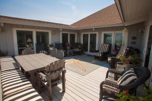 The Kottage Home, Nyaralók  Virginia Beach - big - 23