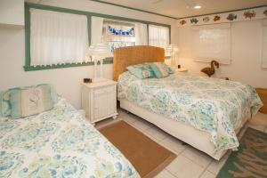 The Kottage Home, Nyaralók  Virginia Beach - big - 17