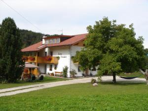 obrázek - Haus Bergfrieden