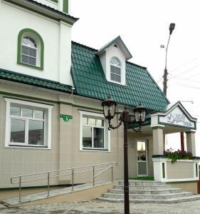 Chaika Hotel - Velikiy Ustyug
