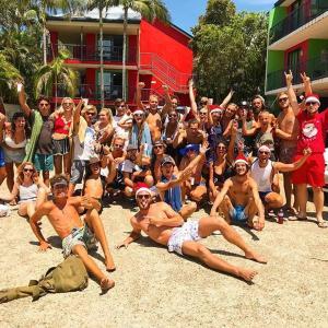 Hostels und Jugendherbergen - Beach Hostel Mooloolaba