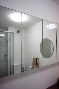 Studio 4 Ground floor, Apartments  Fremantle - big - 14