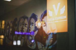 Villa Cuprum