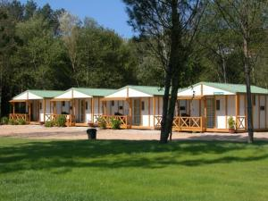 Camping Baltar - Xesteriña