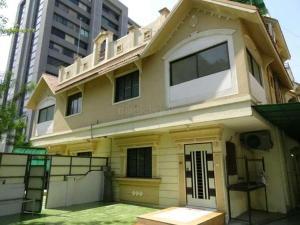 14 Krishna Bunglows, Vendégházak  Ahmadábád - big - 6
