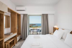 Hostales Baratos - Glykeria Hotel
