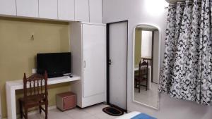 14 Krishna Bunglows, Penzióny  Ahmedabad - big - 8