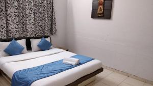 14 Krishna Bunglows, Penzióny  Ahmedabad - big - 9